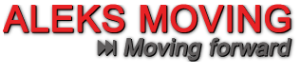 Aleks Moving - Movers - Streetsville, ON logo